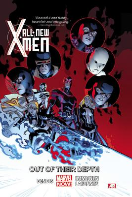 All-New X-Men 3 By Marvel Comics Group (COR)